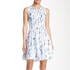 Cynthia Steffe Tulum Tea dress 0/XS
